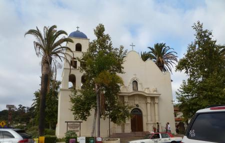 Immaculate Conception Catholic Church, San Diego