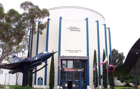 San Diego Air And Space Museum, San Diego