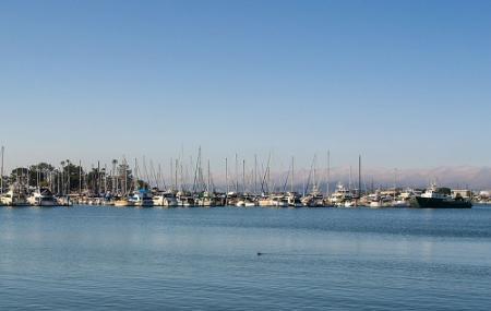Harbor Island Image