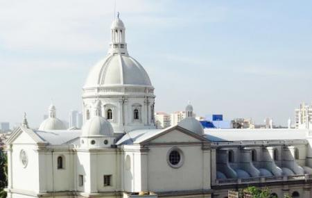 St. Lucia's Cathedral, Colombo