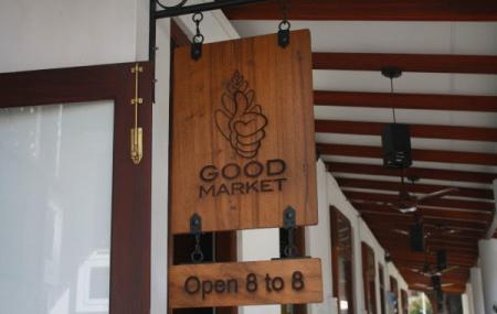 Good Market, Colombo