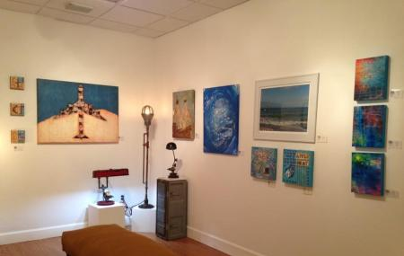 Daas Co-op Art Gallery And Gifts, Fort Myers