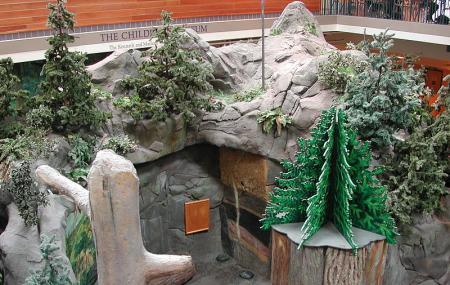 Seattle Children's Museum, Seattle