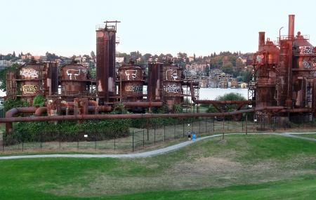 Gas Works Park Image