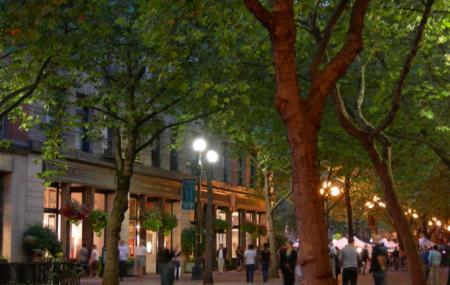 Pioneer Square Image