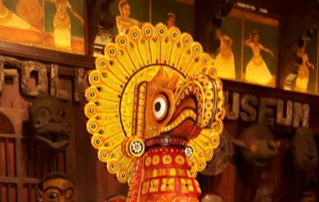 Kerala Folklore Museum, Kochi