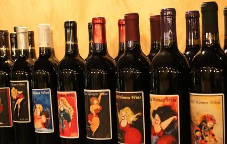 Wild Women Wine Image