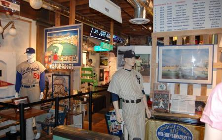 National Ballpark Museum, Denver