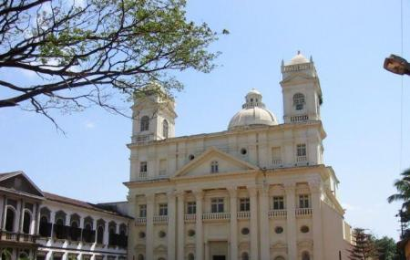 St. Cajetan's Church Image