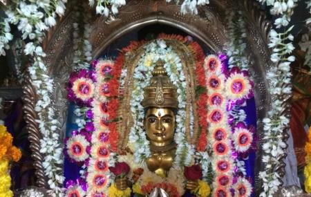 Shree Mahalaxmi Prasanna, Panaji