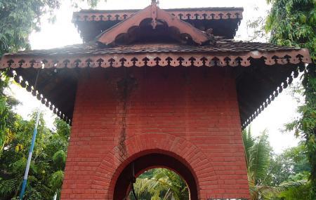 Changampuzha Park, Ernakulam