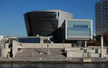 Osaka Culturarium At Tempozan, Osaka