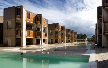 Salk Institute For Biological Studies Image