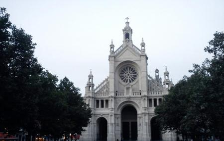 Sint-katelijnekerk, Brussels