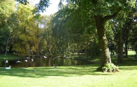 Josaphat Park Image