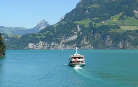 Lake Lucerne, Lucerne