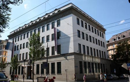 Museum Sammlung Rosengart Luzern, Lucerne