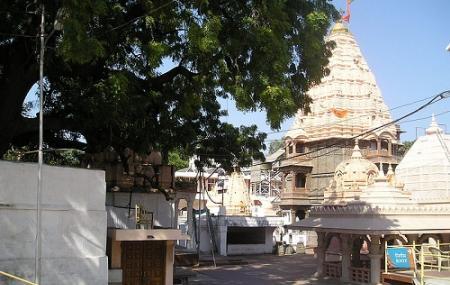 Mahakaleshwar Jyotirlinga Image