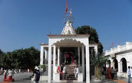 Mangalnath Mandir, Ujjain