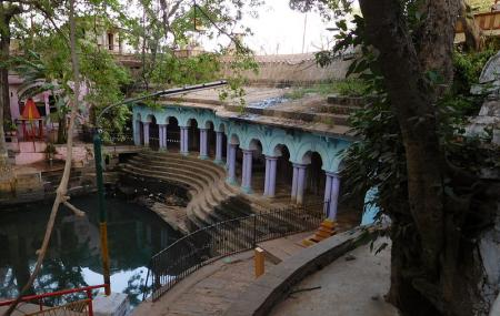 Bhadiya Kund, Shivpuri