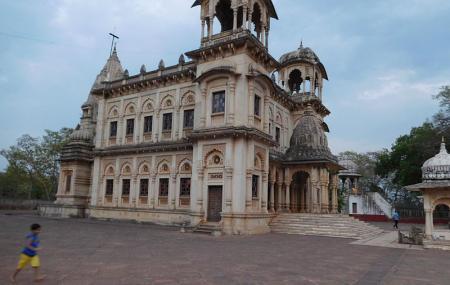 Madhav Vilas Palace Image