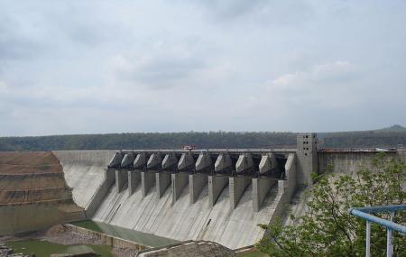 Madikheda Dam, Shivpuri