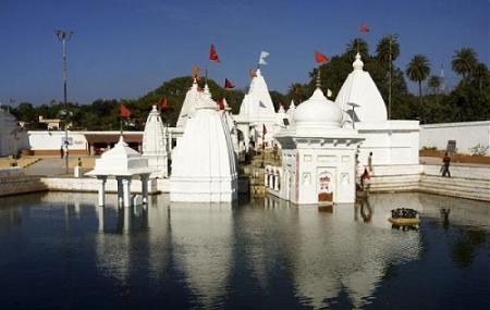 Narmada Udgam Temple, Amarkantak