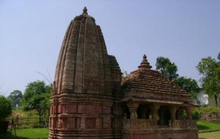 Ancient Temples Of Kalachuri, Amarkantak