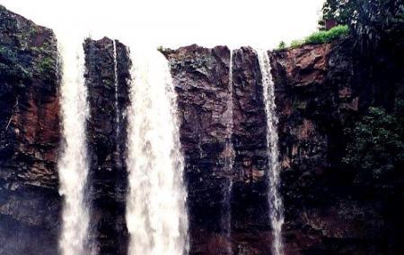 Kapil Dhara Waterfall, Amarkantak