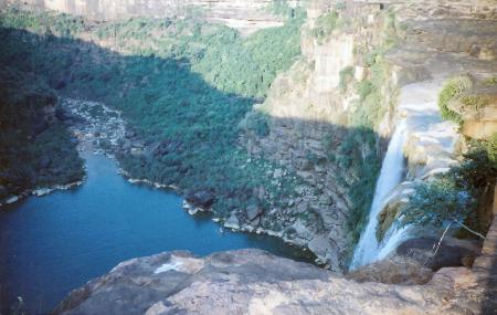 Keoti Falls, Rewa