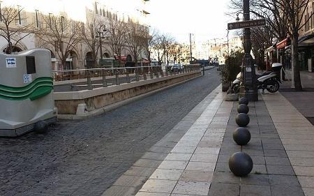 Place Aux Huiles, Marseille