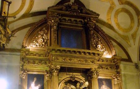 Parroquia De Nuestra Senora Del Carmen Y San Luis, Madrid