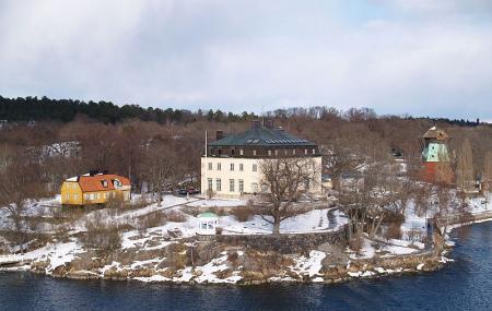 Waldemarsudde, Stockholm