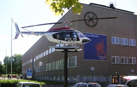 Tekniska Museet, Stockholm