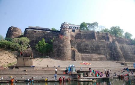 Ahilya Fort Image