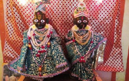 Pandrinath Temple Image
