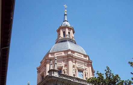 Iglesia De San Andres, Madrid