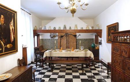 Museo Nacional De Artes Decorativas, Madrid