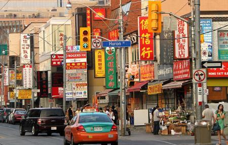 Chinatown, Toronto