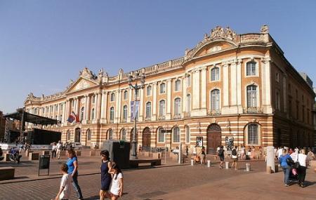 Place Du Capitole Image
