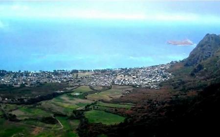 Kuli'ou'ou Ridge Trail Image