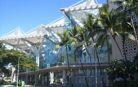Hawaii Convention Center Image