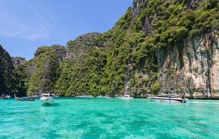 Phi Phi Islands, Krabi