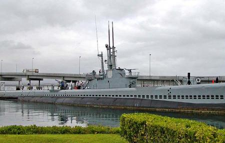 Uss Bowfin Submarine Museum And Park Image