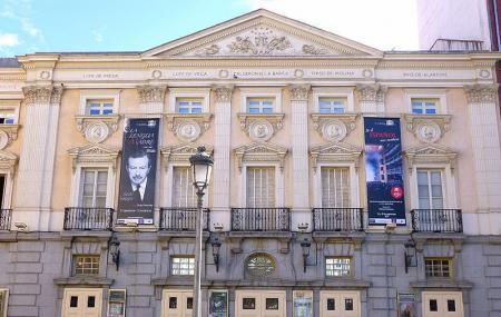 Teatro Español Image
