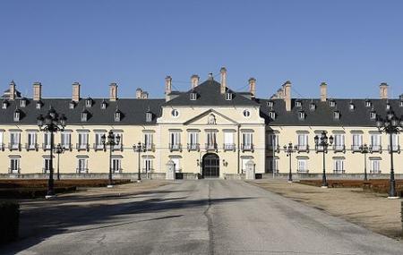 Palacio Real De El Pardo Image