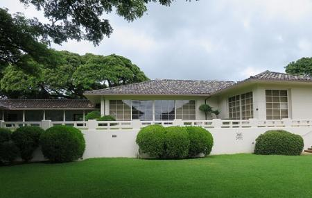 The Honolulu Museum Of Art Spalding House, Honolulu