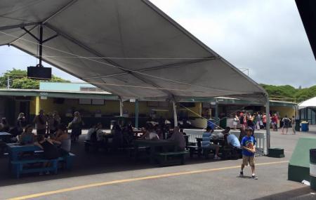 Aloha Stadium Swap Meet, Honolulu