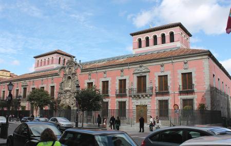 Museo De Historia De Madrid, Madrid