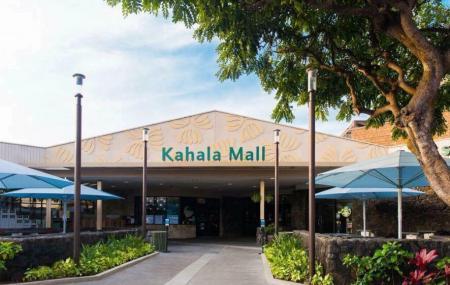 Kahala Mall, Honolulu